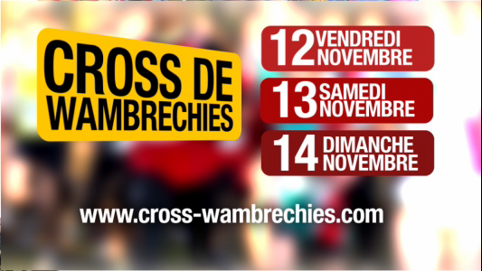 Cross de Wambrechies